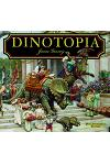 Dinotopia, a Land Apart from Time: 20th Anniversary Edition