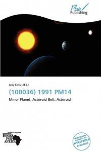 (100036) 1991 Pm14