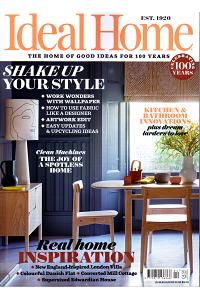 Ideal Homes - UK (6-month)
