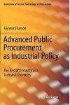Advanced Public Procurement as Industrial Policy: The Aircraft Industry as a Technical University