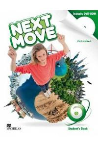 Next Move Student's Book Pack Level 6