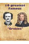 10 Greatest Famous: Crasies