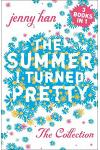 The Summer I Turned Pretty Complete Series (Books 1-3) :