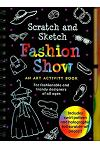 Fashion Show: For Fashionable and Trendy Designers of All Ages [With Wooden Stylus]