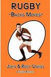 Rugby Backs Moves - Colour Edition
