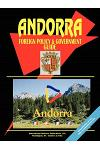 Andorra Foreign Policy and Government Guide
