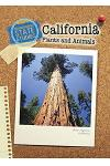 California Plants and Animals