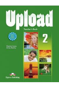 UPLOAD 2 TEACHER'S BOOK (INTERNATIONAL)