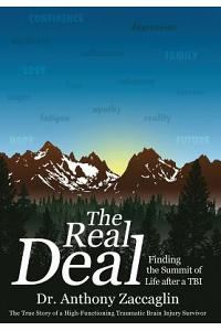 The Real Deal: Finding the Summit of Life after a TBI