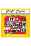 POP Tags Volume 1 - Graphics: Fashion Hang Tags from the 1980s