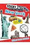 Sticky Facts: New York