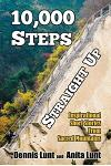 10,000 Steps Straight Up: Inspirational Short Stories from Sacred Mountains