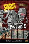Escape from Pyramid X: Book 2
