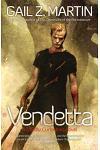 Vendetta, Volume 2: A Deadly Curiosities Novel