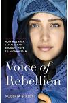 Voice of Rebellion: How Mozhdah Jamalzadah Brought Hope to Afghanistan