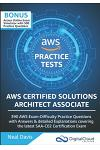 AWS Certified Solutions Architect Associate Practice Tests 2019: 390 AWS Practice Exam Questions with Answers & detailed Explanations