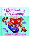 Children's Treasuty Collection of Favorite Stories