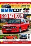 BMW Car - UK (June 2019)