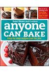 Anyone Can Bake: Step-By-Step Recipes Just for You [With 1 Yr Better Homes & Gardens Magazine Subscription]