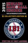 2015 Cleveland Indians Baseball Insider
