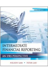 Intermediate Financial Reporting IFRS Perspective