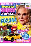 Womans Day Super Puzzler - AU (Apr 2020)