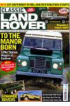 Classic Landrover - UK (March 2020)