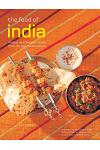 Food of India: [Indian Cookbook, Techniques, 84 Recipes]