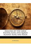 Analysis of the Chess Ending King and Queen Against King and Rook