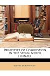 Principles of Combustion in the Steam Boiler Furnace
