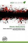 Aboke Abductions