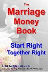 The Marriage Money Book: Start Right Together Right