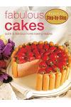 SBS: Fabulous Cakes
