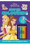 PRINCESS: Colouring Fun