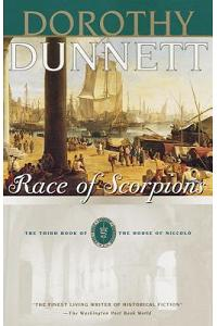 Race of Scorpions: Book Three of the House of Niccolo