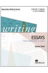 Macmillan Writing Essay Student's Book