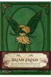 Brian Froud Deluxe Hardcover Sketchbook