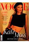 Vogue  - UK (Jan 2021)