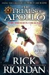 The Hidden Oracle (The Trials of Apollo) UK Version