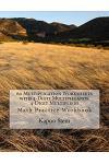 60 Multiplication Worksheets with 4-Digit Multiplicands, 4-Digit Multipliers: Math Practice Workbook