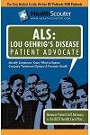 Healthscouter ALS: Lou Gehrig's Disease Patient Advocate: Amyotrophic Lateral Sclerosis Symptoms and ALS Treatment