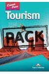 CAREER PATHS TOURISM (ESP) STUDENT'S PACK 1 (UK VERSION)