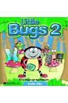 Little Bugs Class Audio CD (2) Level 2