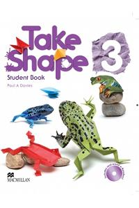 Take Shape 3 SB Pack