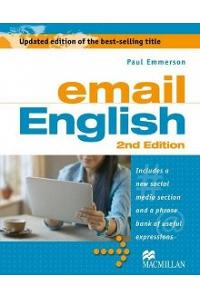 EMAIL ENGLISH Student's Book (2nd edition)