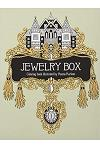 Jewelry Box Coloring Book: Published in Sweden as
