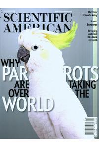 Scientific American - US (6-month)