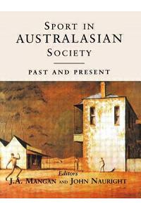 Sport in Australasian Society: Past and Present