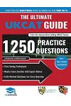The Ultimate UKCAT Guide: 1250 Practice Questions: Fully Worked Solutions, Time Saving Techniques, Score Boosting Strategies, Includes new Decis