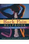The Back Pain Helpbook